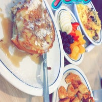Photo taken at IHOP by Constance R. on 7/2/2017