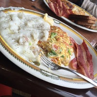 Photo taken at Country House Diner by Constance R. on 8/2/2016