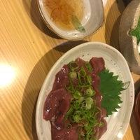 Photo taken at 淳晴 by Kunikazu K. on 9/28/2017