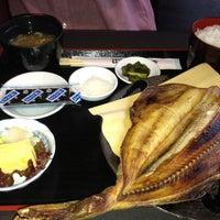 Photo taken at 魚っ喰いの田 ワ・ラッセ店 by Kunikazu K. on 9/15/2013