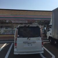 Photo taken at 7-Eleven by Kunikazu K. on 5/27/2015