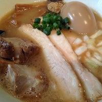 Photo taken at RAMEN MOSH by なり り. on 2/15/2014