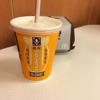 Photo taken at McDonald's by はな on 10/5/2016
