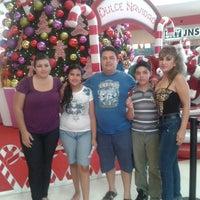 Foto tomada en Galerías Mazatlán por Omar G. el 11/17/2013