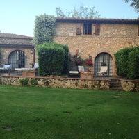 Photo taken at Borgo san luigi by Kelley 🍀 S. on 6/18/2013