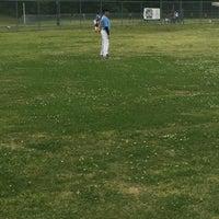 Photo taken at La Z Boy Baseball Fields by Becky C. on 5/17/2016