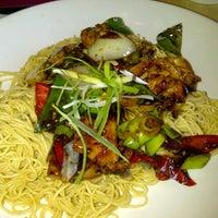 Photo taken at Qua-Li Noodle & Rice by Stevano L. on 3/21/2014