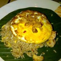 Photo taken at Qua-Li Noodle & Rice by Stevano L. on 3/22/2014