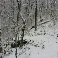 Photo taken at Greensfelder County Park by Ryan W. on 11/16/2014