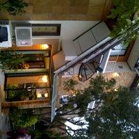 Photo taken at Bansuan Ruksa by Pangqewline on 12/30/2012