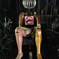 Foto scattata a Designpanoptikum - surreales Museum für industrielle Objekte da Ricardo M. il 8/7/2017