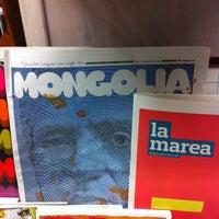 Foto tomada en Madrid Comics por Ricardo M. el 2/28/2013