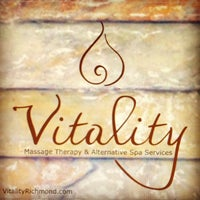 Photo taken at Vitality Float Spa by Kenzie W. on 1/9/2014