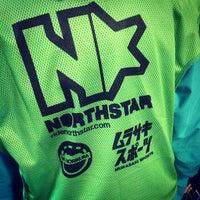 Photo taken at ノーススター アウトドア アドベンチャー by NORTHSTAR CO. on 3/2/2013