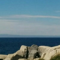 Photo taken at The Atlantic Ocean by Raymond L. on 8/2/2016