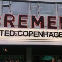 9/18/2012에 Mikael H.님이 Bremen Teater에서 찍은 사진