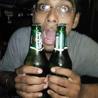 Photo taken at Chinoos Lounge by Ankur J. on 11/9/2013