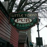 Photo taken at Little Tokyo by Brad T. on 3/15/2013