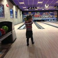 Photo taken at Bowling-Taverne Het Fort by Carolien S. on 12/16/2012