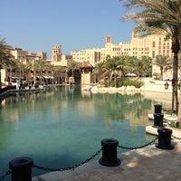 Photo taken at Jumeirah by Saeed on 11/12/2012