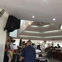 Photo taken at The First Church of Chiang Mai โบสถ์คริสตจักรที่ 1 เชียงใหม่ by Ib M. on 2/19/2017