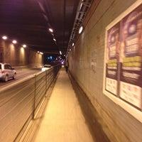 Photo taken at Tottenham by Fernando d. on 5/10/2013