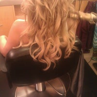 Photo taken at Mario Max Salon by missy s. on 6/22/2013