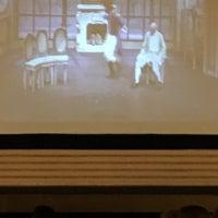 Photo taken at Teatro Alfieri by Gianni C. on 4/9/2017