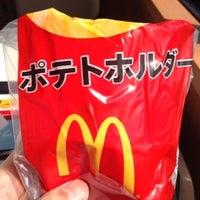 5/2/2013にChikara I.がマクドナルド 川崎渡田店で撮った写真