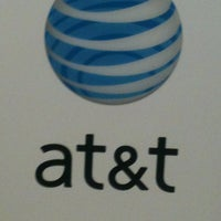 Photo taken at AT&T by Alexandra S. on 9/28/2012