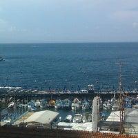 Foto scattata a Hotel del Mare da Oksana N. il 5/12/2013