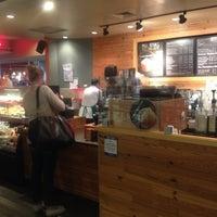 Photo taken at Starbucks by Mark C. on 10/20/2014