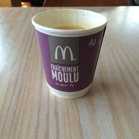 Photo taken at McDonald's by Antonello D. on 3/22/2014