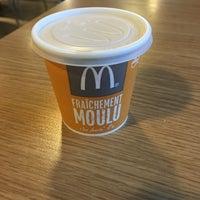 Photo prise au McDonald's par Antonello D. le1/8/2016