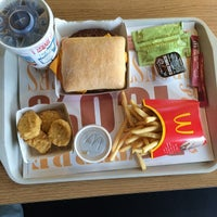 Photo prise au McDonald's par Antonello D. le2/27/2014