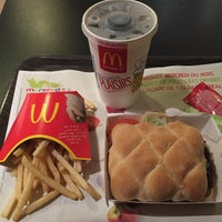 Photo taken at McDonald's by Antonello D. on 5/5/2015