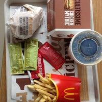 Photo prise au McDonald's par Antonello D. le5/25/2013