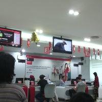 Photo taken at GraPARI Telkomsel by Sugeng S. on 12/31/2013