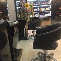 Photo taken at Hair Secret Salon by Maizatul M. on 8/24/2016