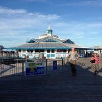 Photo taken at Deck Arcade by Simon J. on 9/22/2013