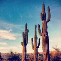Photo taken at Peralta Trails by Jimmy S. on 11/1/2012