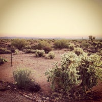 Photo taken at Peralta Trails by Jimmy S. on 10/31/2012