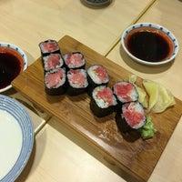 Photo taken at Sushi Shin 鮨辰日本料理 by Андрей Г. on 11/15/2016