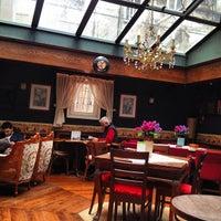 4/14/2013 tarihinde Danny Garcia Tattooer H.ziyaretçi tarafından Cafe Rea'de çekilen fotoğraf