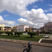 Photo taken at Rio Novo - MG (Zona da Mata Mineira) by Drica B. on 5/12/2013