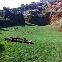 Foto tomada en Parque de la Naturaleza de Cabárceno por Moisés C. el 10/13/2012