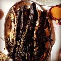 Photo taken at Restaurant La Garrofa by Olivia on 3/14/2015