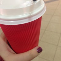 Photo taken at Red Cup by ?????????? ?. on 12/26/2013