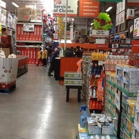 Photo taken at The Home Depot by Cuauhtemoc M. on 10/10/2012