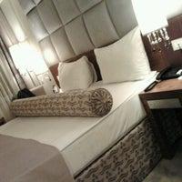 5/8/2013 tarihinde Ozan A.ziyaretçi tarafından Gönlüferah Otel'de çekilen fotoğraf